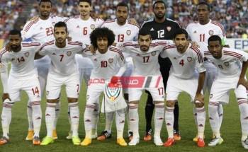 نتيجة مباراة الإمارات وطاجيكستان كأس العرب تحت 20 سنة