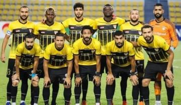 نتيجة مباراة الإنتاج الحربي وطلائع الجيش الدوري المصري