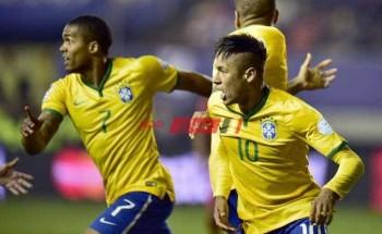 موعد مباراة البرازيل وكولومبيا بطولة كوبا أمريكا 2021 والقنوات الناقلة