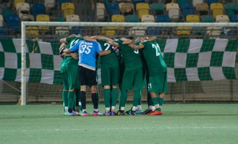 نتيجة مباراة التحدي والنصر الدوري الليبي