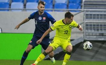 موعد مباراة التشيك واسكتلندا بطولة كأس أمم أوروبا 2020 والقنوات الناقلة
