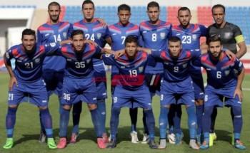 نتيجة مباراة الجليل وسحاب الدوري الأردني