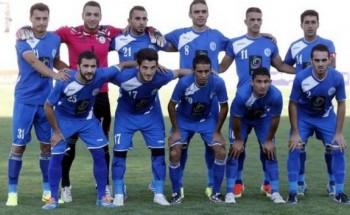 نتيجة مباراة الرمثا والبقعة الدوري الأردني