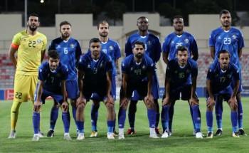 نتيجة مباراة السلط والحسين إربد الدوري الأردني