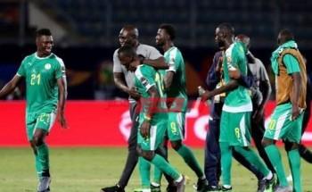 أهداف مباراة السنغال وجزر القمر كأس العرب تحت 20 سنة