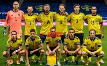 نتيجة مباراة السويد وبولندا بطولة أمم أوروبا