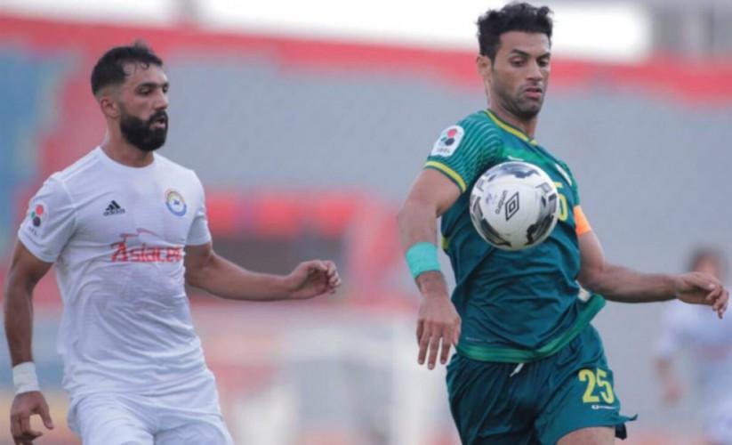 نتيجة مباراة الشرطة والزوراء كأس العراق