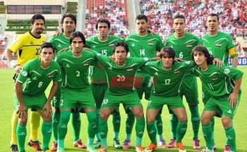 نتيجة مباراة العراق ولبنان كأس العرب تحت 20 سنة
