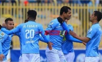 أهداف مباراة الفيصلي وشباب العقبة الدوري الأردني