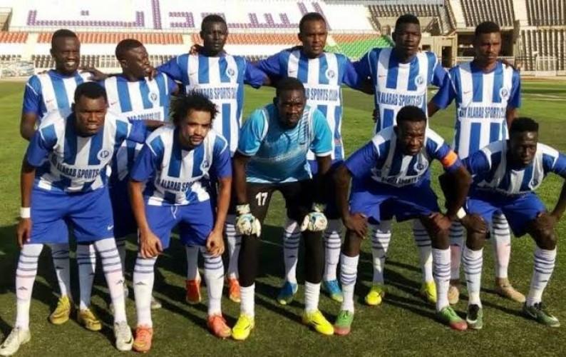 نتيجة مباراة حي العرب بورتسودان وحي الوادي نيالا الدوري السوداني