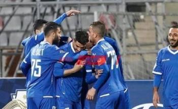 نتيجة مباراة سحاب والسلط الدوري الأردني