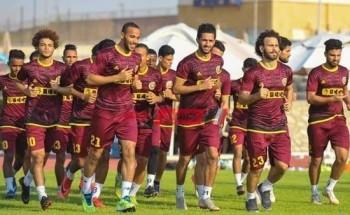 نتيجة مباراة سيراميكا والجونة الدوري المصري