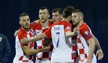 أهداف مباراة كرواتيا وإسكوتلندا بطولة أمم أوروبا