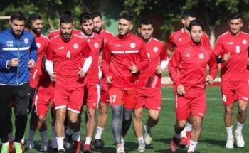 نتيجة مباراة لبنان وجيبوتي كأس العرب