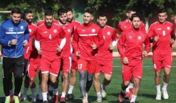 موعد مباراة لبنان وجيبوتي بطولة كأس العرب 2021 والقنوات الناقلة