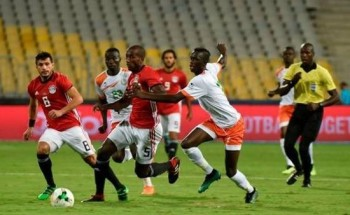 نتيجة مباراة مصر والنيجر كأس العرب تحت 20 سنة