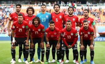 نتيجة مباراة مصر وطاجيكستان كأس العرب تحت 20 سنة