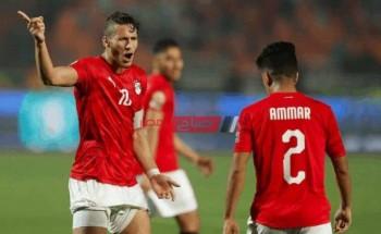 نتيجة مباراة مصر وموريتانيا كأس العرب تحت 20 سنة