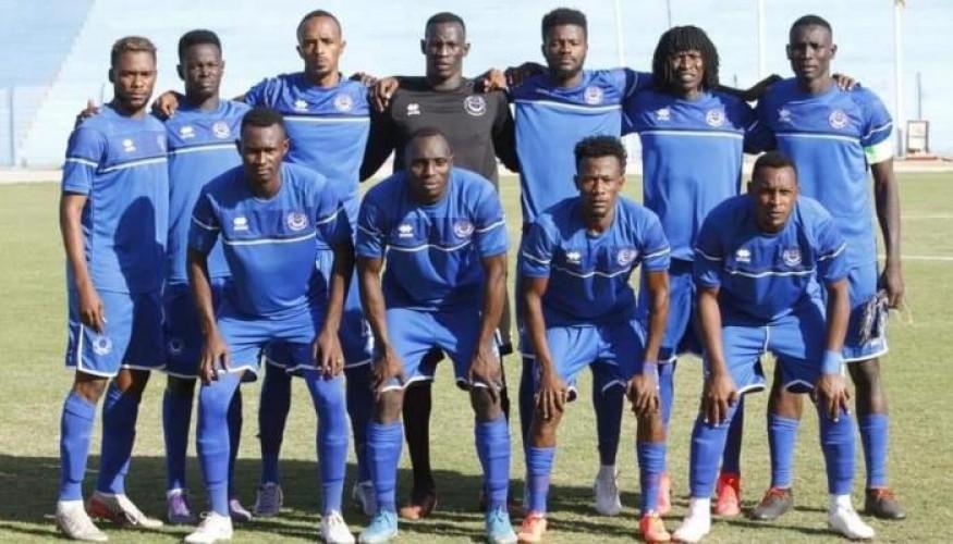 تأجيل مباراة هلال كادوقلي وهلال الفاشر الدوري السوداني
