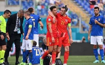 نتيجة مباراة ويلز والدانمارك بطولة أمم أوروبا