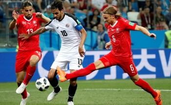 موعد مباراة ويلز وسويسرا بطولة أمم أوروبا 2020 والقنوات الناقلة