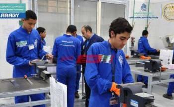 بديل الثانوية .. تنسيق مدرسة توشيبا العربي 2021 بعد الشهادة الإعدادية