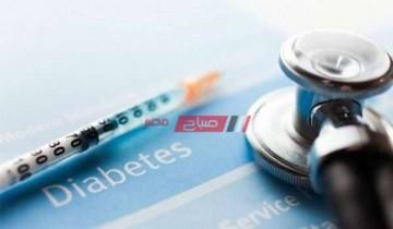 داء السكري والنسبة الدالة على الإصابة به و علاج الضغط المنخفض