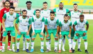 نتيجة مباراة المصري وسيراميكا الدوري المصري