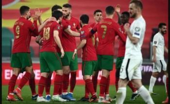 موعد مباراة البرتغال والمجر بطولة كأس أمم أوروبا 2020 والقنوات الناقلة