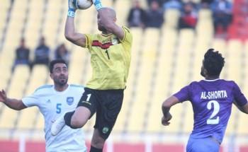 تردد القناة الناقلة لمباراة الشرطة والزوراء في نصف نهائي كأس العراق 2021