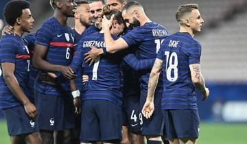 موعد مباراة فرنسا وألمانيا بطولة كأس أمم أوروبا 2020 والقنوات الناقلة