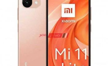 تعرف على Xiaomi Mi 11 Lite احدث إصدارات شركة شاومي 2021