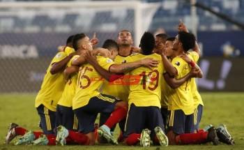 نتيجة مباراة الإكوادور وبيرو بطولة كوبا أمريكا