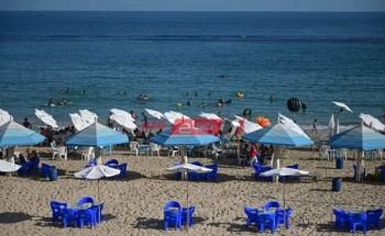 تعرف علي أسعار دخول الشواطئ في عيد الأضحى بمحافظة الإسكندرية