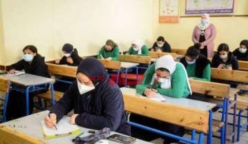 اليوم الإثنين امتحان اللغة الأجنبية الأولي لطلاب العلمي .. تعرف على جدول امتحانات الثانوية العامة 2021