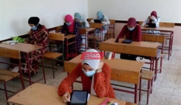 التعليم ترد على اخبار تسريب امتحان التاريخ لطلاب الأدبي الثانوية العامة