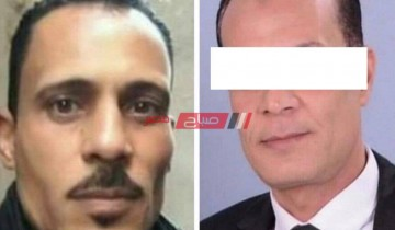 ضبط مرتكبي جريمة قتل شخص بسلاح ابيض لوجود خلافات أسرية في دمياط