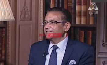 """الدكتور محمود حنفي يكشف لـ""""صباح مصر"""" انجازات ثورة 30 يونيو من وجهة نظره"""