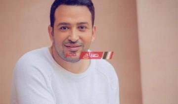 تامر حسين يوجه رسالة لـ المطربين الشباب