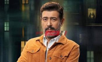 أحمد وفيق يشارك في مسلسل السيدة زينب