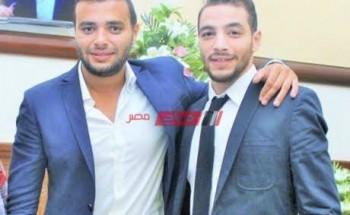 """3 متهمين أمام النيابة في وفاة شقيق المطرب رامي صبري .. وكواليس حادث الوفاة """"هرب من المصحة ولقى مصرعة غرقًا"""""""