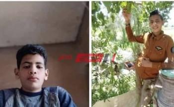 بالصورة غرق شقيقين في بحر رأس البر بدمياط وانقاذ آخر