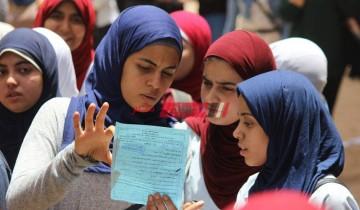 بدء امتحان اللغة الأجنبية الثانية لطلاب الثانوية العامة 2021 الشعبة الأدبية منذ قليل