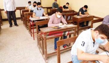 التعليم تفضح شاومينج بعد اخبار تسريب امتحان الانجليزي للشعبة العلمية في الثانوية العامة