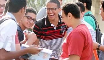 """""""التجريبي"""" احصل على الان نسخة امتحان اللغة الأجنبية الأولى لطلاب الثانوية العامة أدبي 2021"""