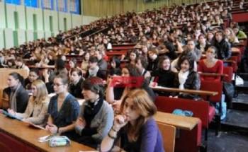 الشروط المطلوبة للقبول في الجامعة الفرنسية في مصر UFE 2021- 2022