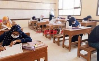 تنسيق الشهادة الإعدادية الا سكندرية  2021 والحد الإ دنى للقبول