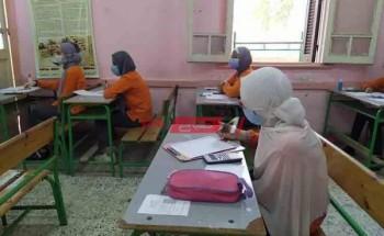 إجابة امتحان اللغة العربية ثانوية عامة علمي 2021 النموذجيه من وزارة التربية والتعليم