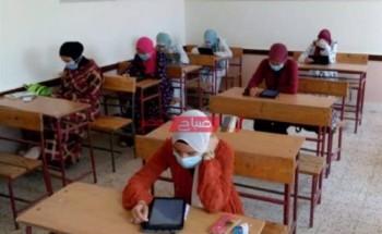جدول امتحانات الثانوية العامة علمي ٢٠٢١-٢٠٢٢