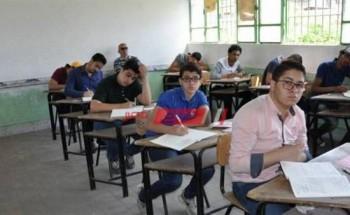 رابط التقديم بالصف الأول الثانوي العام والفني محافظة السويس 2021-2022 موقع وزارة التربية والتعليم